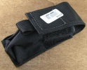 Zero Tolerance SHBLK Protective Sheath