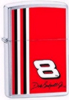 Zippo Earnhardt Jr Stripes Z20204