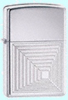 Zippo Elevator shaft high polished lighter (20306)