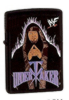 Zippo Windproof WWF The Undertaker Lighter 218WWF708