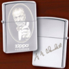 The Zippo founder lighter (model 24197)