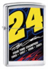 Zippo #24 4 TIME CHAMP - 24244