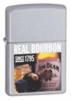 Zippo JIM BEAM REAL BOURBON - 24267