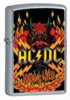 Zippo AC/ DC HIGHWAY TO HELL - 24280