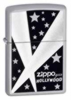 Zippo Hollywood Lights And Stars 24324 Lighter