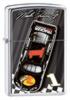 Zippo MARTIN TRUEX #1 CAR TOP VIEW - 24421