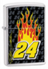 Zippo Jeff Gordon 24 Lighter 24429