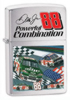 Zippo DALE JR POWERFUL COMBINATION - 24433