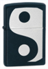 Zippo Ying and Yang Black Matte(24472) Lighter
