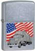 Zippo 207 American trucker lighter (model 24520)