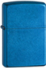 The Zippo Cerulean lighter (24534)