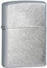 Zippo Herringbone sweep lighter (model 24648)