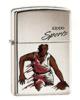 Zippo HP CHROME, BASKETBALL - 250BSK