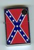 Zippo 250 Confederate Flag Lighter