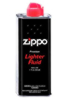 Genuine Zippo Lighter Fluid 4oz Can Premium Grade