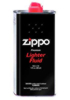 Genuine Zippo Lighter Fluid 12oz #3365