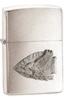 Zippo Eagle Arrowhead Lighter 678