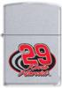 #29 Swoosh Zippo #M1044