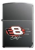 Dale Jr Big E Black Ice Zippo #M1047