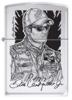 Dale Jr Quick Sketch Zippo #M1052