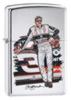 Legendary Dale Earnhardt Zippo #M1152