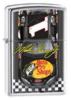 Truex/Bass Pro Finish Line Zippo #M1165