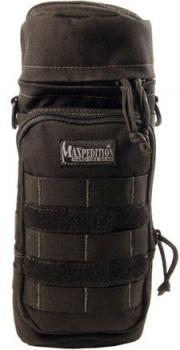 Maxpedition Bottle Holder Black gear bags MX323B