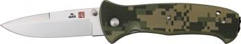 Al Mar Sere 2000 Digital Camo knives AMS2KDC