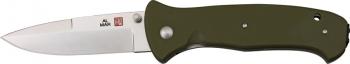 Al Mar Sere 2000 Od Green knives AMS2KOD