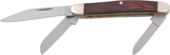 Bear and Son Small Stockman Rosewood knives BC233R
