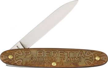 Beretta Coltello Folder knives BE489