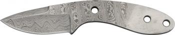 Knifemaking Knife Blade Damascus BLDM2719