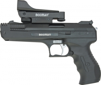 Beeman Deluxe Air Pistol sports gear 2006