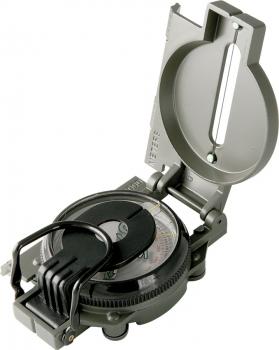 Brunton Model 9077 Compass outdoor gear BN586