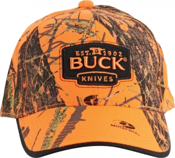 Buck Logo Cap knives BU89054
