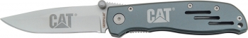 Caterpillar Linerlock Gray CAT46