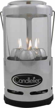 UCO Candlelier 3 Candle Lantern outdoor products CDL20030