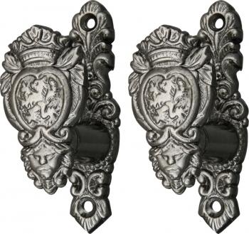 China Made Rampant Lion Shield knives CN203307