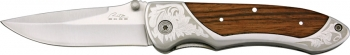 Rite Edge Zebra Linerlock knives CN210840