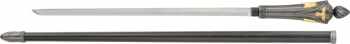 China German CN926811 Sword Swagger Cane 32 Inch