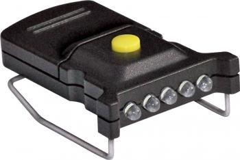 Cyclops Micro Mini Led Hat Clip Light flashlights CYC07791