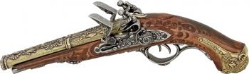 Denix Napoleon Flintlock Replica replicas 1026