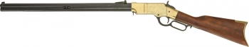 Denix 1866 Henry Repeating Rifle Replica 1030L