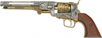 Denix 1040L Pistol Replica 1851 Civil War