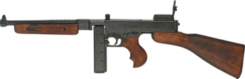 Denix Replica Thompson M1928 U.S. Submachine Gun 1093