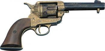 Denix Colt 45 Peacemaker Pistol Replica M-1280/L
