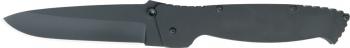 Entrek Strike Point Linerlock knives EN25B