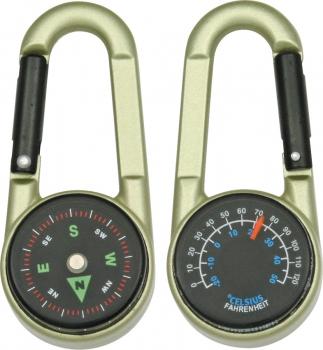 Explorer Carabiner Compass outdoor gear EXP23