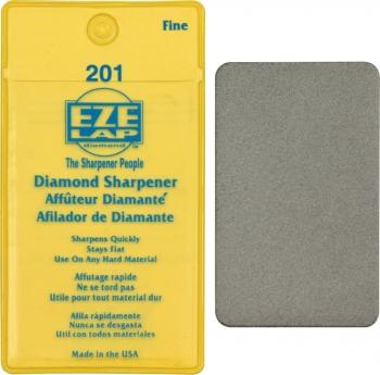 Eze-Lap Diamond Wallet Sharpener sharpeners EZL201
