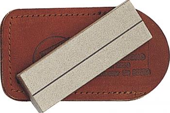 Eze-Lap Pocket Diamond Sharpener sharpeners EZL26SF